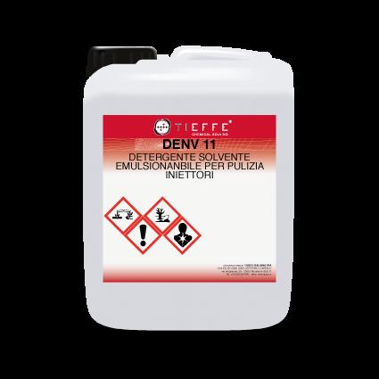 DENV 11 Sgrassatore emulsionabile