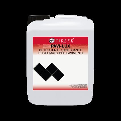 PAVILUX Detergente sanificante profumato