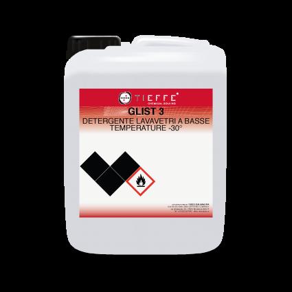 GLIST3 Detergente lavavetri a basse temperature -30°