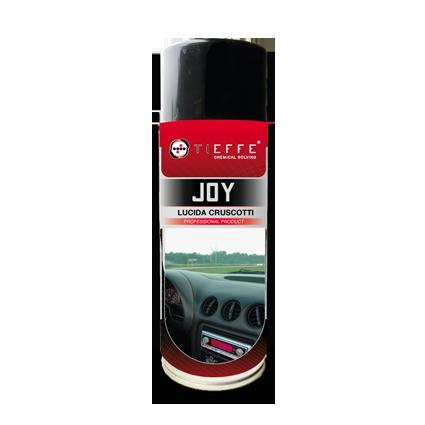 Joy Detergente spray rigenerante per cruscotti e plastiche