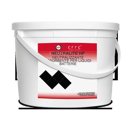 NEUTRALITE HP Absorbent neutralizer for battery fluids